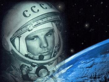 Проект Заявления «О пятидесятилетии первого полета человека в космос» будет рассмотрен на пленарном заседании Госдумы. Фото с intekto.livejournal.com