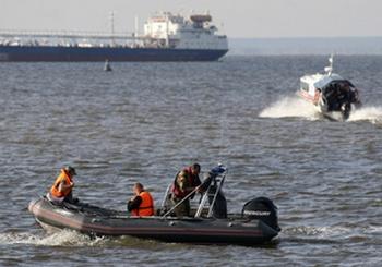 На «Булгарии» обнаружены тела 6 человек,  считавшихся без вести пропавшими. Фото с korrespondent.net