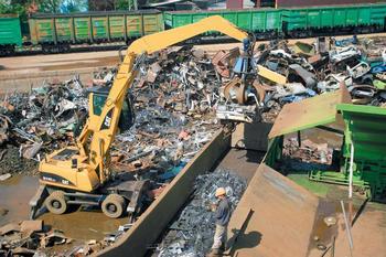 Программа утилизации автомобилей будет продлена до конца 2011 года. Фото с autoreview.ru