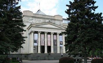 «Ночь музеев» пройдет  в Москве и Санкт-Петербурге. Фото: Мария УСТЮГОВА/gotomoscow.ru