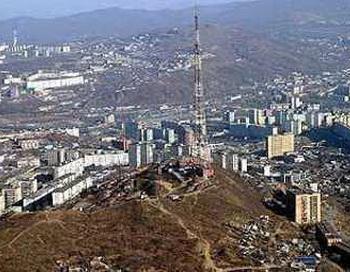 Владивосток. Фото с сайта vladivostokavia.ru