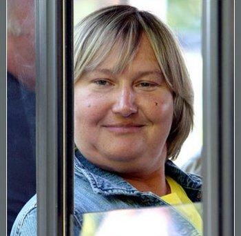 Елена Батурина, жена Лужкова грозит федеральным телеканалам судом. Фото с сайта dic.academic.ru