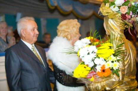 В Иркутске прошёл праздник «Золотые пары». Фоторепортаж. Фото: admirk.ru