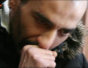 Василий Алексанян, бывший вице-президент ЮКОСа, умер в Москве. Фото с сайта hro.org