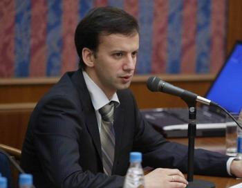 Дворкович, помощник президента Фото с сайта bashvest.ru