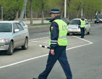 Участники молодежного форума Селигер попали в аварию. Фото с сайта krasrab.net