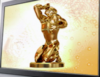 Премию телевизионного конкурса