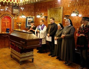 Станислав Януш Колодейчик, польский путешественник, похоронен в Сибири. Фото с сайта ngs55.ru