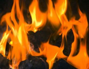 В Вышнем Волочке  во время пожара погибли девять человек. Фото с сайта news.invictory.org