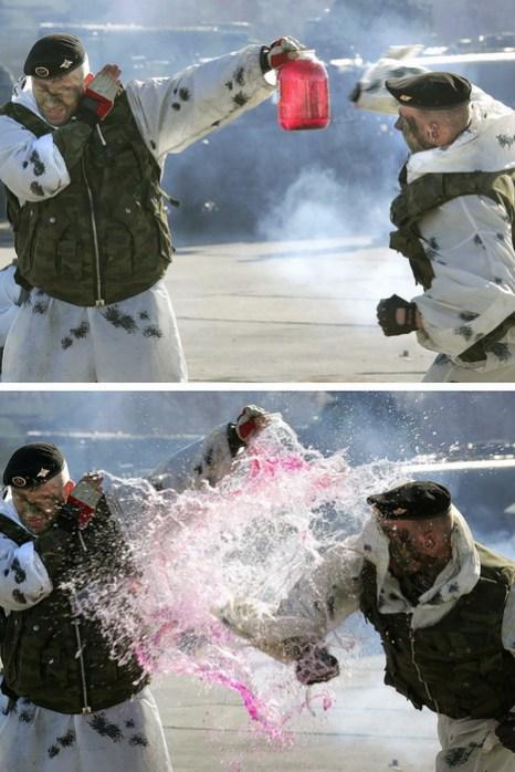 Фото: ALEXANDER NEMENOV/AFP/Getty Images
