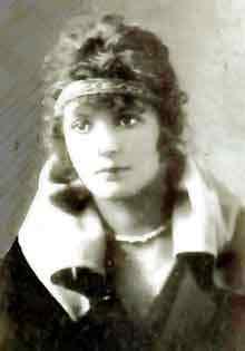 Княгиня Лидия Волконская