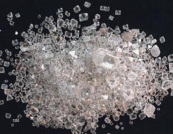 Алмазы. Фото с сайта ruvr.ru