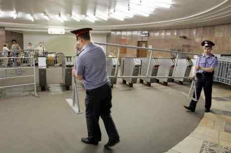 Власти Москвы планируют снизить плотность пассажиров метро до комфортного минимума. Фото: Harry Engels/Getty Images