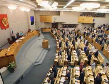 Лишить депутата мандата сможет сама Дума без решения суда. Фото c cайта hizhov-s-v.ru