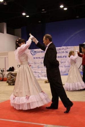 Фото предоставлено пресс-службой Нижегородской ярмарки
