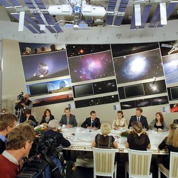 Встреча Д.Медведева с лауреатами конкурса