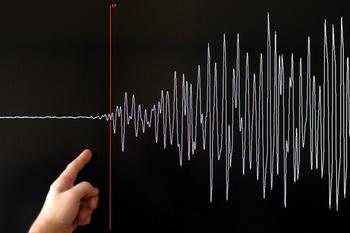 Ученые считают, что в Восточной Сибири началась новая серия землетрясений. Фото: FREDERICK FLORIN/AFP/Getty Images
