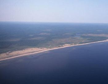 Белое море. Фото РИА Новости
