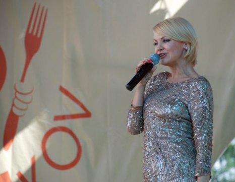 Первый гастрономический фестиваль «FEST EDAkov», Москва, ВВЦ, 23 июня. Фоторепортаж. Фото: Юлия Цигун/Великая Эпоха (The Epoch Times)