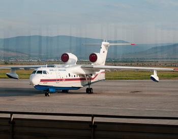 Авиация МЧС доставила в Якутию 40 тонн продовольствия. Фото: Sergey Vladimirov/flickr.com