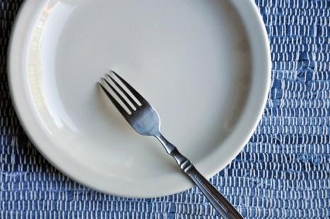 В Волгограде многодетные матери голодают 16-й день. Фото: morguefile.com