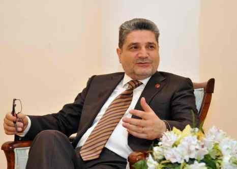 Премьер-министр Армении посетит Россию 11 октября. Основной темой визита является вступление Армении в Таможенный союз. Фото: KAREN MINASYAN/AFP/GettyImages
