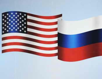 Неделя российского кино пройдет в Нью-Йорке в начале октября.  В рамках Недели российского кино с 9 по 13 октября зрители Нью-Йорка увидят около десяти новых отечественных картин. Фото: NATALIA KOLESNIKOVA/AFP/Getty Images