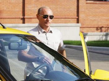 Путин: необходимо повысить пошлины на иномарки. Фото с auto.mail.ru