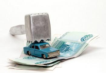 Правительство задумалось о продлении программы утилизации. Фото с steer.ru
