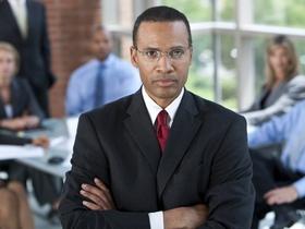 всплеск гнева работников в организации может оказаться полезным, если относиться к нему с милосердием. Фото: Photos.com