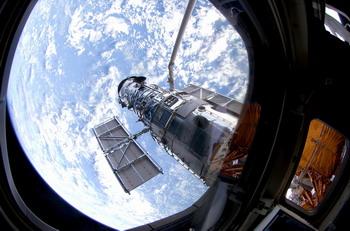 Photo NASA via Getty Images