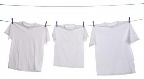 Исследователи использовали обычную хлопчатобумажную футболку, пропитанную раствором фторида и нагретую до высокой температуры. Фото: Hemera Technologies /Photos.com