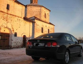Техрегламент запрещает незаконную тонировку в машинах. Фото с сайта autodaily.ru