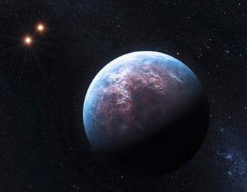 Вторую Землю обнаружат в 2011 году. Фото с сайта epochtimes.ru
