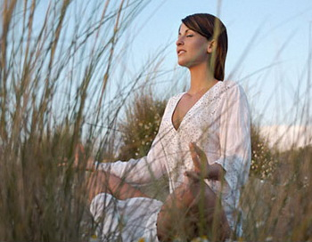 Медитация дает реальные результаты. Фото с сайта: strixblog.ru