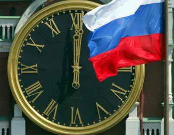 В России предлагают ввести праздник «День государственного служащего». Фото: SERGEI CHIRIKOV/AFP/Getty Images