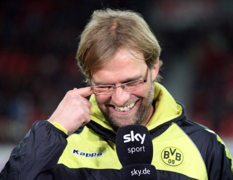 «Боруссия» победила «Байер» в 18-м туре чемпионата Германии со счетом 3:1. Фоторепортаж. Фото:  Lars Baron/Christof Koepsel/Bongarts/Getty Images