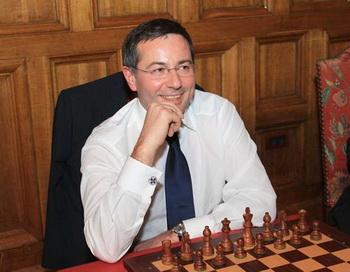 Шахматы: немного истории. Фото: russiachess.org