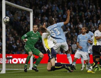 «Тоттенхэм» - «Манчестер Сити». Фото: IAN KINGTON/AFP/Getty Images