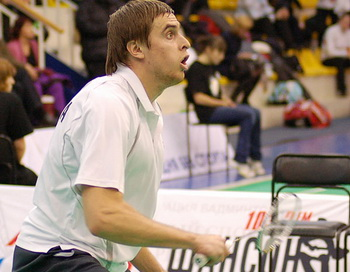 Владимир Иванов. Фото с сайта badm.ru