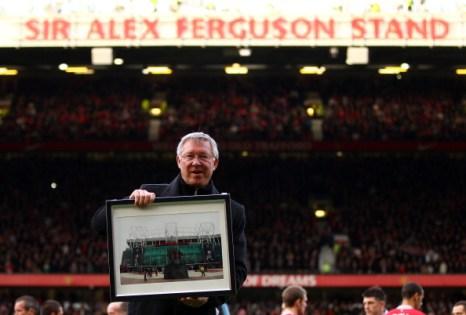 Автогол Уэсли Брауна принес победу «Манчестеру» над «Сандерлендом». Фоторепортаж  и видео с матча. Фото: Michael Regan/Getty Images