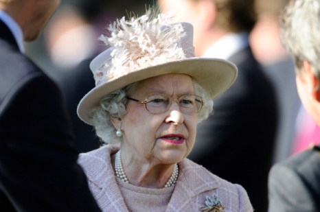 Скачки в Аскоте посетила королева Елизавета II. Фоторепортаж с ипподрома. Фото: Alan Crowhurst/Getty Images