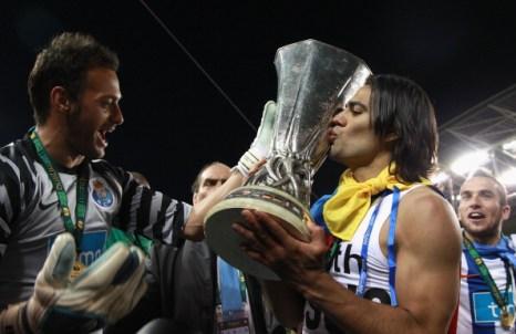 Кубок Европы выиграл «Порту». Фоторепортаж со стадиона в Дублине. Фото: Joern Pollex/Bongarts/Getty Images