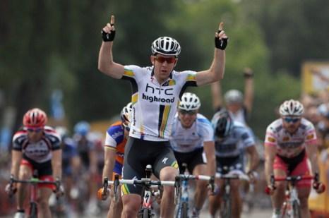Крис Хорнер  выиграл велогонку Amgen тура  Калифорнии. Фоторепортаж с трассы.  Фото:  Jeff Gross/Doug Pensinger/Getty Images