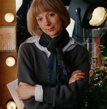 Актриса Анна Мэсси. Фото:  David Montgomery/Getty Images