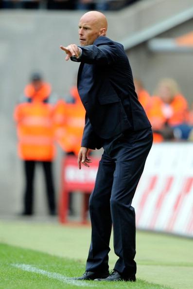 Фоторепортаж и видео с товарищеского матча «Кельн» - «Арсенал». Фото: Thorsten Wagner/Bongarts/Getty Images
