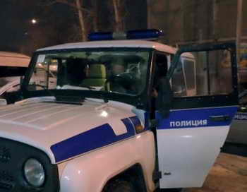 В Петербурге ссора двух инкассаторов закончилась их гибелью. Фото: mvd.ru