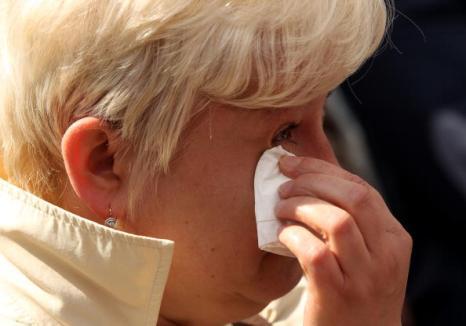 В Польше простились с жертвами авиакатастрофы под Смоленском. Фото: Sean Gallup/Getty Images