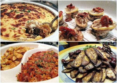 Основной особенностью греческой кухни является приготовление блюд только из свежих продуктов. Фото: suanie/flickr.com