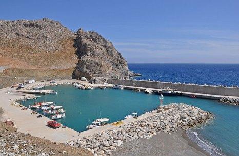 Остров Крит, Греция. Фото: Marc Ryckaert/commons.wikimedia.org